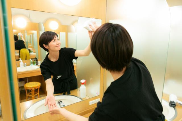 ルートイングランティア秋田 SPA RESORTの画像・写真