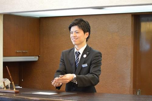 ルートイン渋川(正社員)の画像・写真