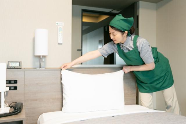 ルートインコート南松本の画像・写真