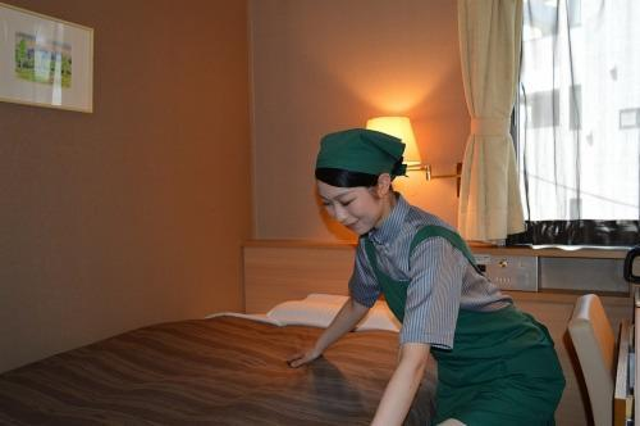 ルートイン益田の画像・写真