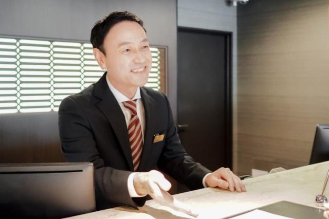 ルートイン津山駅前(正社員)の画像・写真
